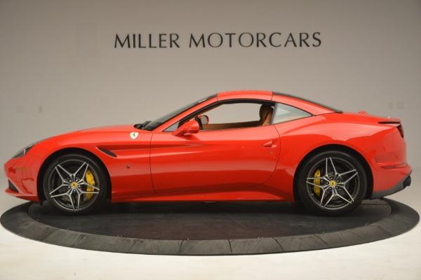 Used 2017 Ferrari California T Handling Speciale for sale $163,900 at Alfa Romeo of Westport in Westport CT 06880 14