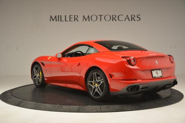 Used 2017 Ferrari California T Handling Speciale for sale $163,900 at Alfa Romeo of Westport in Westport CT 06880 15