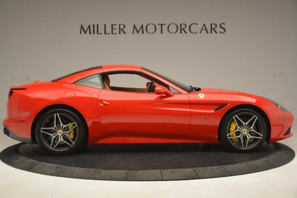 Used 2017 Ferrari California T Handling Speciale for sale $163,900 at Alfa Romeo of Westport in Westport CT 06880 17