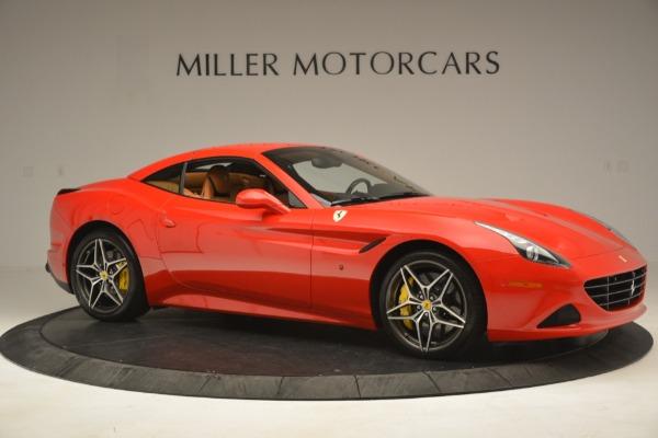 Used 2017 Ferrari California T Handling Speciale for sale $163,900 at Alfa Romeo of Westport in Westport CT 06880 18