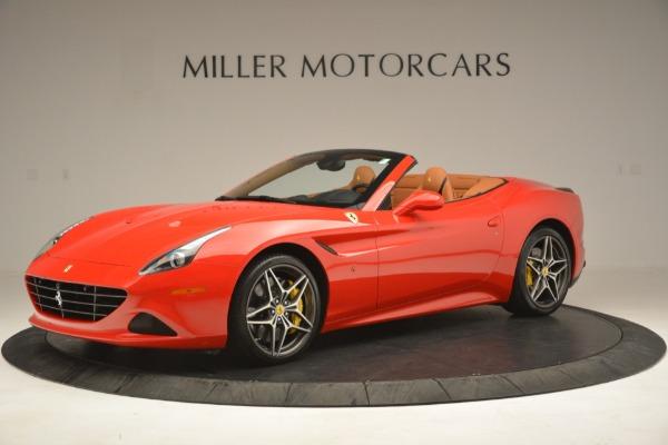 Used 2017 Ferrari California T Handling Speciale for sale $163,900 at Alfa Romeo of Westport in Westport CT 06880 2