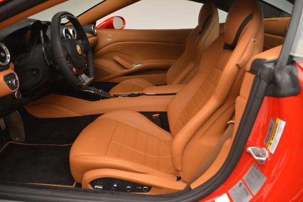Used 2017 Ferrari California T Handling Speciale for sale $163,900 at Alfa Romeo of Westport in Westport CT 06880 20