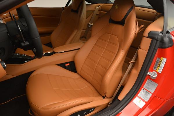 Used 2017 Ferrari California T Handling Speciale for sale $163,900 at Alfa Romeo of Westport in Westport CT 06880 21