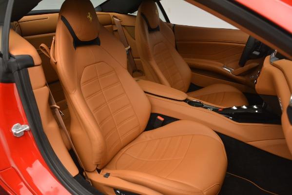 Used 2017 Ferrari California T Handling Speciale for sale $163,900 at Alfa Romeo of Westport in Westport CT 06880 25