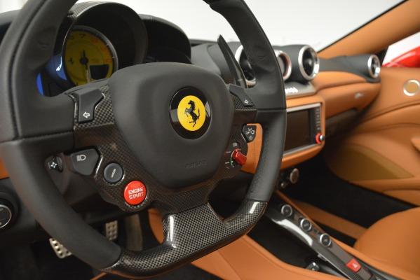 Used 2017 Ferrari California T Handling Speciale for sale $163,900 at Alfa Romeo of Westport in Westport CT 06880 27