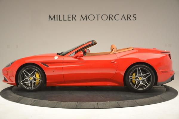 Used 2017 Ferrari California T Handling Speciale for sale $163,900 at Alfa Romeo of Westport in Westport CT 06880 3