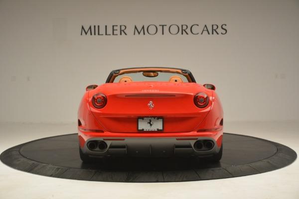 Used 2017 Ferrari California T Handling Speciale for sale $163,900 at Alfa Romeo of Westport in Westport CT 06880 6