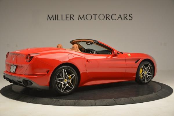 Used 2017 Ferrari California T Handling Speciale for sale $163,900 at Alfa Romeo of Westport in Westport CT 06880 8