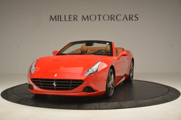 Used 2017 Ferrari California T Handling Speciale for sale $163,900 at Alfa Romeo of Westport in Westport CT 06880 1
