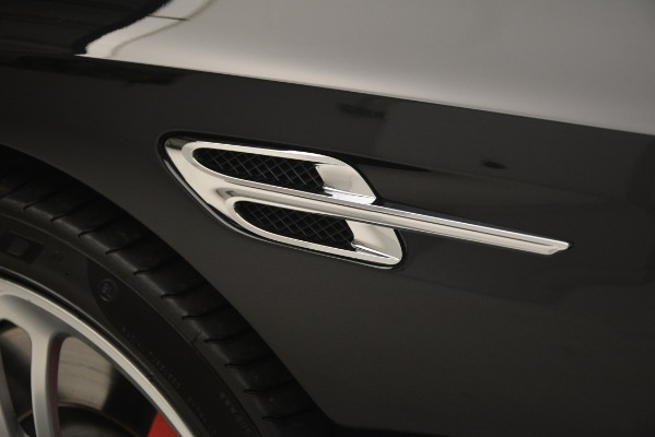 Used 2016 Bentley Continental GT V8 S for sale Sold at Alfa Romeo of Westport in Westport CT 06880 15