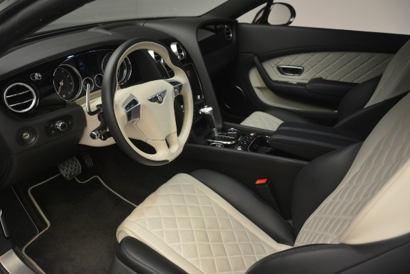 Used 2016 Bentley Continental GT V8 S for sale Sold at Alfa Romeo of Westport in Westport CT 06880 17