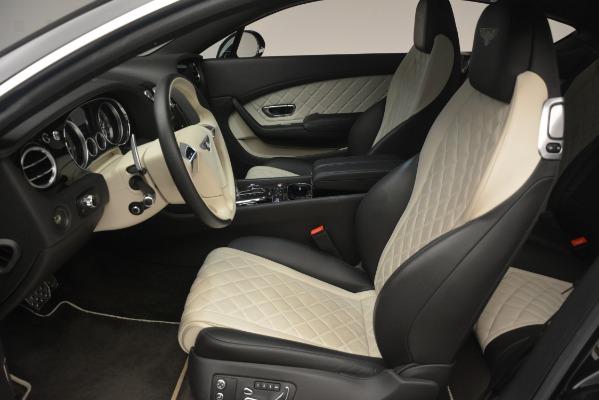 Used 2016 Bentley Continental GT V8 S for sale Sold at Alfa Romeo of Westport in Westport CT 06880 18