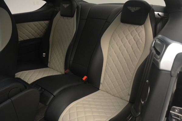 Used 2016 Bentley Continental GT V8 S for sale Sold at Alfa Romeo of Westport in Westport CT 06880 21