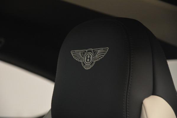 Used 2016 Bentley Continental GT V8 S for sale Sold at Alfa Romeo of Westport in Westport CT 06880 22