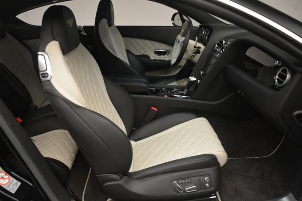 Used 2016 Bentley Continental GT V8 S for sale Sold at Alfa Romeo of Westport in Westport CT 06880 26