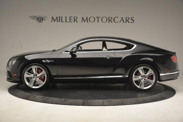 Used 2016 Bentley Continental GT V8 S for sale Sold at Alfa Romeo of Westport in Westport CT 06880 3