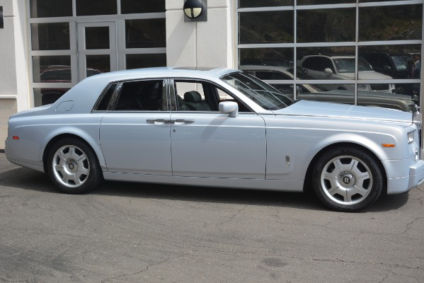 Used 2007 Rolls-Royce Phantom for sale Sold at Alfa Romeo of Westport in Westport CT 06880 10