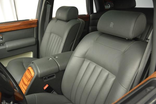 Used 2007 Rolls-Royce Phantom for sale Sold at Alfa Romeo of Westport in Westport CT 06880 17