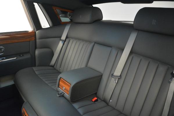 Used 2007 Rolls-Royce Phantom for sale Sold at Alfa Romeo of Westport in Westport CT 06880 19