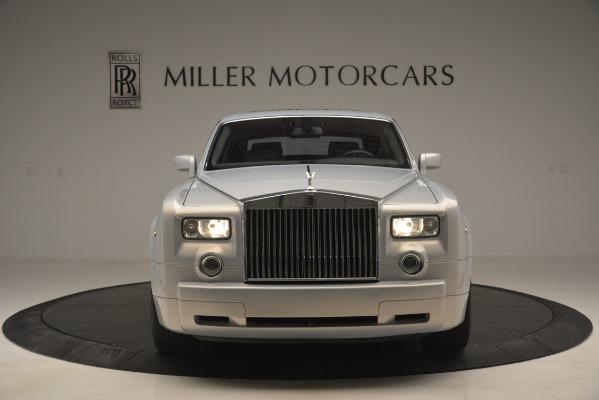 Used 2007 Rolls-Royce Phantom for sale Sold at Alfa Romeo of Westport in Westport CT 06880 2