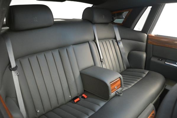 Used 2007 Rolls-Royce Phantom for sale Sold at Alfa Romeo of Westport in Westport CT 06880 20