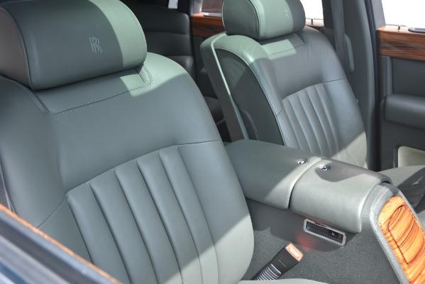 Used 2007 Rolls-Royce Phantom for sale Sold at Alfa Romeo of Westport in Westport CT 06880 21