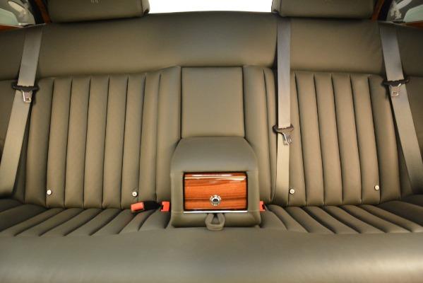 Used 2007 Rolls-Royce Phantom for sale Sold at Alfa Romeo of Westport in Westport CT 06880 24