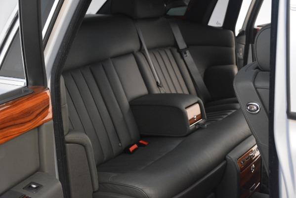 Used 2007 Rolls-Royce Phantom for sale Sold at Alfa Romeo of Westport in Westport CT 06880 25