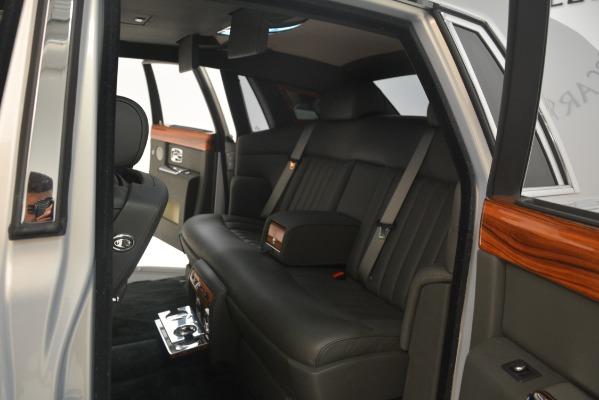 Used 2007 Rolls-Royce Phantom for sale Sold at Alfa Romeo of Westport in Westport CT 06880 26