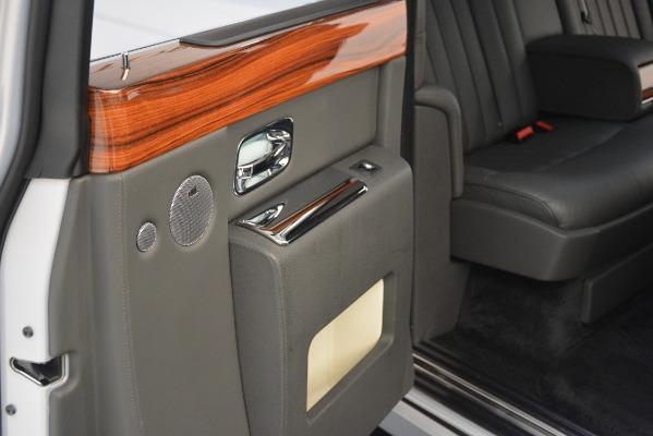 Used 2007 Rolls-Royce Phantom for sale Sold at Alfa Romeo of Westport in Westport CT 06880 27