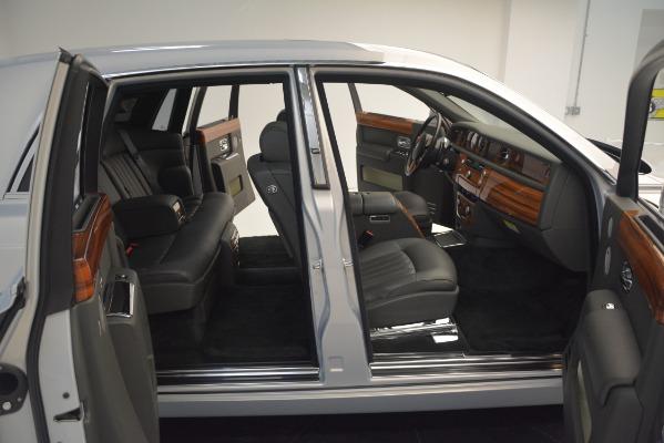 Used 2007 Rolls-Royce Phantom for sale Sold at Alfa Romeo of Westport in Westport CT 06880 28