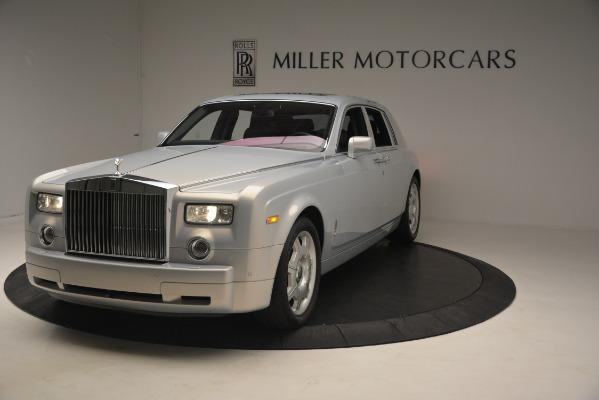 Used 2007 Rolls-Royce Phantom for sale Sold at Alfa Romeo of Westport in Westport CT 06880 3