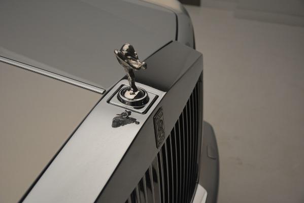 Used 2007 Rolls-Royce Phantom for sale Sold at Alfa Romeo of Westport in Westport CT 06880 5