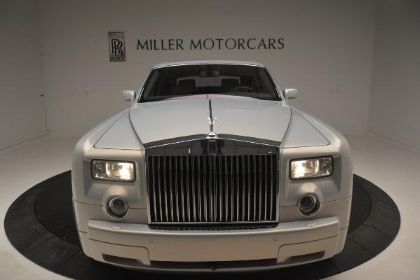 Used 2007 Rolls-Royce Phantom for sale Sold at Alfa Romeo of Westport in Westport CT 06880 6