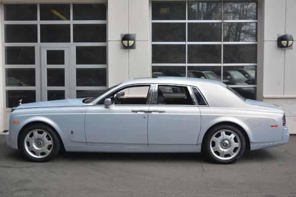 Used 2007 Rolls-Royce Phantom for sale Sold at Alfa Romeo of Westport in Westport CT 06880 7