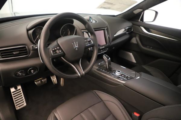 New 2019 Maserati Levante GTS for sale $133,105 at Alfa Romeo of Westport in Westport CT 06880 13