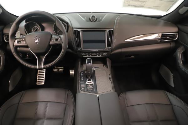 New 2019 Maserati Levante GTS for sale $133,105 at Alfa Romeo of Westport in Westport CT 06880 16