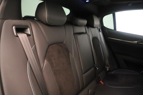 New 2019 Alfa Romeo Stelvio Quadrifoglio for sale $86,790 at Alfa Romeo of Westport in Westport CT 06880 26