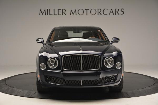 Used 2016 Bentley Mulsanne Speed for sale Sold at Alfa Romeo of Westport in Westport CT 06880 11