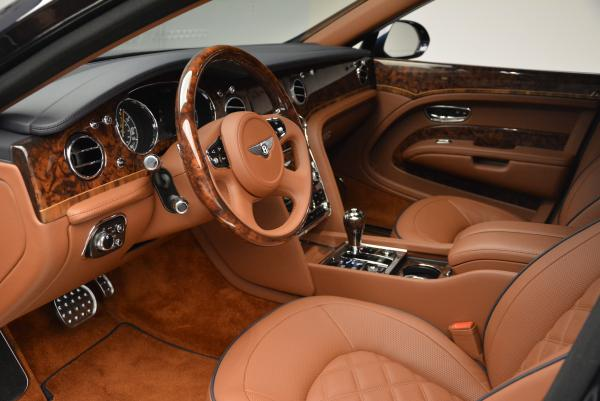 Used 2016 Bentley Mulsanne Speed for sale Sold at Alfa Romeo of Westport in Westport CT 06880 14