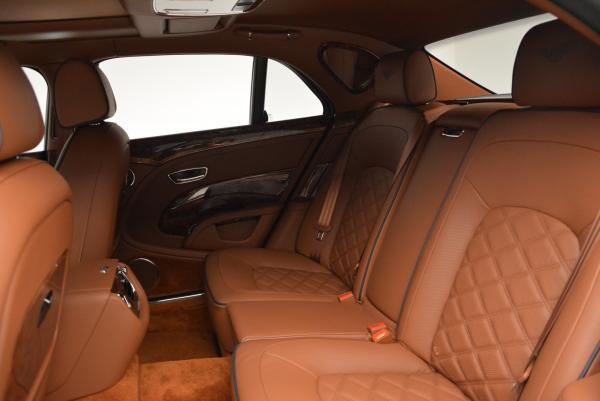 Used 2016 Bentley Mulsanne Speed for sale Sold at Alfa Romeo of Westport in Westport CT 06880 16