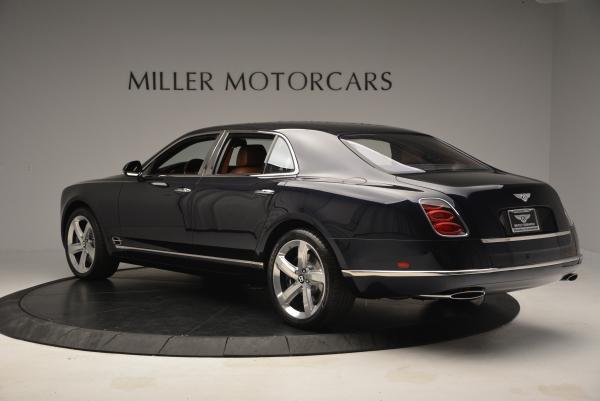 Used 2016 Bentley Mulsanne Speed for sale Sold at Alfa Romeo of Westport in Westport CT 06880 5