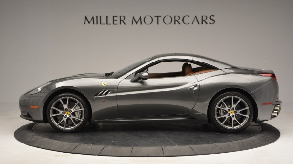 Used 2011 Ferrari California for sale Sold at Alfa Romeo of Westport in Westport CT 06880 14