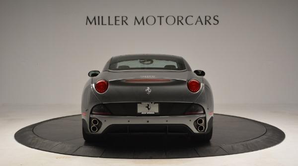 Used 2011 Ferrari California for sale Sold at Alfa Romeo of Westport in Westport CT 06880 17