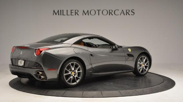 Used 2011 Ferrari California for sale Sold at Alfa Romeo of Westport in Westport CT 06880 19