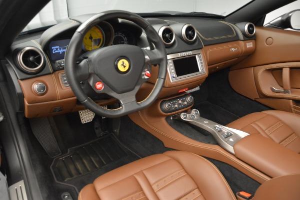 Used 2011 Ferrari California for sale Sold at Alfa Romeo of Westport in Westport CT 06880 23