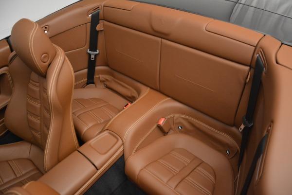 Used 2011 Ferrari California for sale Sold at Alfa Romeo of Westport in Westport CT 06880 27