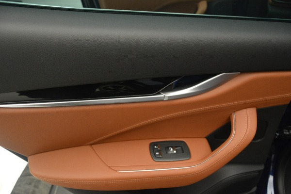 New 2019 Maserati Levante Q4 for sale $61,900 at Alfa Romeo of Westport in Westport CT 06880 21
