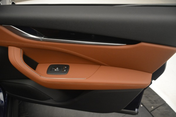 New 2019 Maserati Levante Q4 for sale $61,900 at Alfa Romeo of Westport in Westport CT 06880 25
