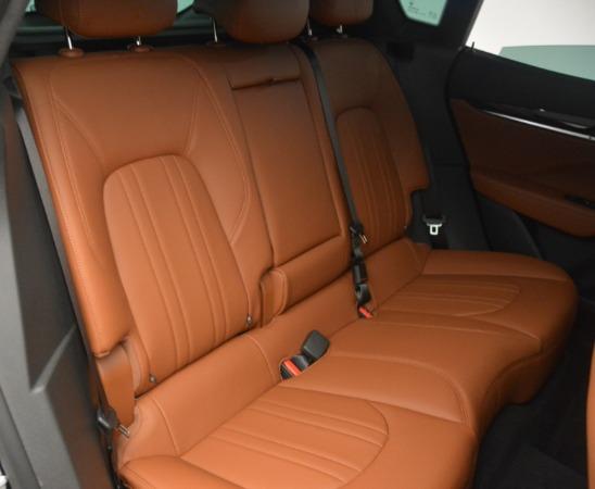 New 2019 Maserati Levante Q4 for sale $61,900 at Alfa Romeo of Westport in Westport CT 06880 28